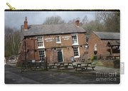 The Crooked House Carry-all Pouch