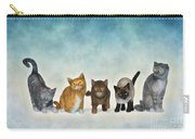 The Cute Ones Carry-all Pouch