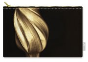 The Dance Of The Golden Moonflower Carry-all Pouch