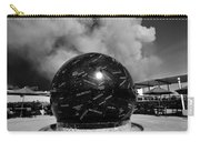 The Day The Stars Fell To Earth Carry-all Pouch by David Lee Thompson