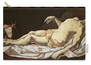 The Dead Christ Carry-all Pouch