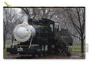 The Detroit Edison Co. 203 Carry-all Pouch