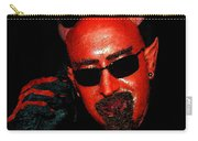 The Devil You Say Carry-all Pouch