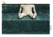 The Doll Carry-all Pouch
