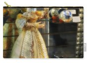 The Doll Salzburg Carry-all Pouch by Mary Machare