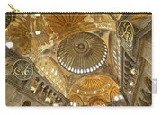 The Dome Of Hagia Sophia Carry-all Pouch