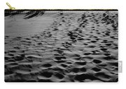 The Dunes At Dusk Carry-all Pouch