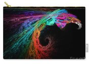 The Eagle Rainbow Carry-all Pouch
