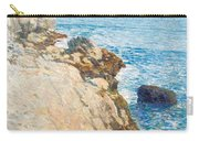 The East Headland Carry-all Pouch by Childe Hassam