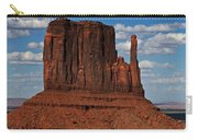 The East Mitten Butte Carry-all Pouch