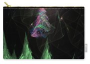 The Egregious Christmas Tree 2 Carry-all Pouch