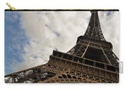 The Eiffel Tower Polarized Carry-all Pouch