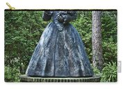 The Elizabethan Gardens Carry-all Pouch