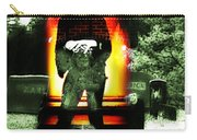 The Evil Within Carry-all Pouch