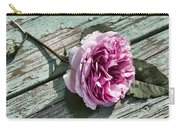 The Fallen Rose Carry-all Pouch