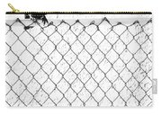 The Fence That Follows Carry-all Pouch
