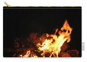 The Fire Inside Carry-all Pouch