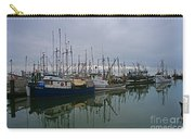 The Fishing Fleet Carry-all Pouch