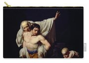 The Flood Carry-all Pouch by Jean-Baptiste Regnault