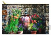 The Garden Cistern Carry-all Pouch
