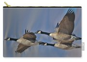The Geese Carry-all Pouch