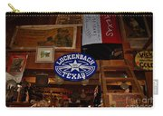 The General Store In Luckenbach Tx Carry-all Pouch