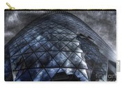 The Gherkin - Neckbreaker View Carry-all Pouch