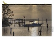 The Golden Hour IIi Carry-all Pouch