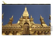 The Golden Palace Laos Carry-all Pouch
