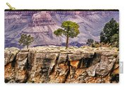 The Grand Canyon Iv Carry-all Pouch by Tom Prendergast