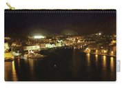The Grand Harbour Of Malta Carry-all Pouch