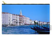 The Grand Of Venice Carry-all Pouch
