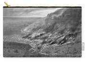 The Great Chicago Fire, 1871 Carry-all Pouch