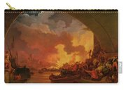 The Great Fire Of London Carry-all Pouch