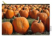 The Great Pumpkin Patch Carry-all Pouch