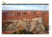 The Great Upheaval Dome Carry-all Pouch
