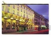 The Gresham Hotel Dublin, Oconnell Carry-all Pouch