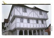 Thaxted Guildhall Carry-all Pouch