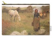 The Gypsy Camp Carry-all Pouch