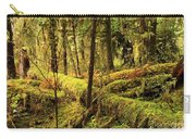 The Hall Of Mosses Carry-all Pouch