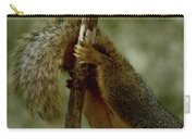 The Hang On Tail Carry-all Pouch