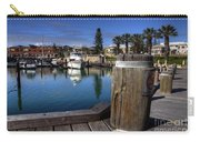 The Harbour At Mindarie Carry-all Pouch