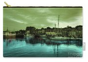 The Harbour At Padstow Carry-all Pouch