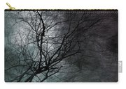 The Haze Of The Moon Carry-all Pouch