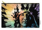 The Headdress Carry-all Pouch