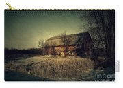 The Hiding Barn Carry-all Pouch by Joel Witmeyer
