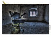 The Horror Chair Carry-all Pouch
