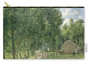 The House In The Forest Carry-all Pouch