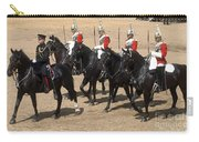 The Household Cavalry Performs Carry-all Pouch