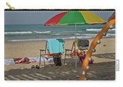 The Idyll On The Mediterranean Shore Carry-all Pouch